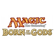 MTG - Born of the Gods Intro Pack Display (10 Packs) - IT