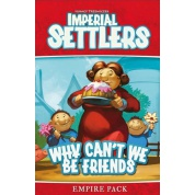 Imperial Settlers: Why Can't We Be Friends - EN
