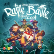 Rattle, Battle, Grab the Loot - EN