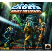 Space Cadets: Away Missions - EN