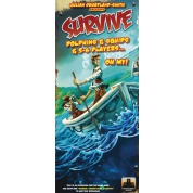 Survive: Dolphins & Squids & 5-6 Players...Oh My! - EN