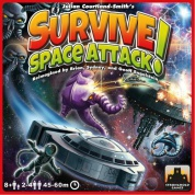 Survive: Space Attack! - EN