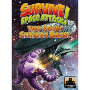 Survive: Space Attack! - The Crew Strikes Back! - EN