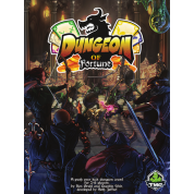 Dungeon Roll: Dungeon of Fortune - EN