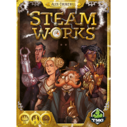 Steam Works - EN