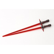 Star Wars Episode VII - Lightsaber Chopsticks Kylo Ren 23cm (2)