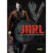 Jarl: The Vikings Tile-Laying Game - EN