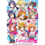 Weiß Schwarz - Booster Display: Love Live! Vol.2 (20 Packs) - EN
