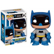 Funko POP! DC Comics - Retro Batman Vinyl Figure 10cm