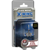 FFG - Star Wars X-Wing: T-70 X-Wing Expansion Pack - EN