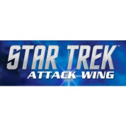 Star Trek: Attack Wing TCM Storyline Organized Play Kit 3 – The Voyage Home - EN