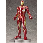 Avengers Age Of Ultron Movie - Iron Man Mark 45 ARTFX Statue 31cm