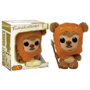 Funko Fabrikations: Star Wars - Wicket Warrick Plush Action Figure 15cm
