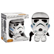 Funko Fabrikations: Star Wars - Stormtrooper Plush Action Figure 15cm