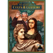 The Golden Ages: Cults & Cultures Expansion - EN