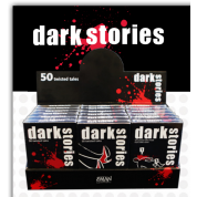 Dark Stories - Mixed Display (3 Variants) - EN