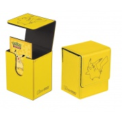 UP - Flip Box - Pikachu