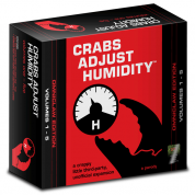 Crabs Adjust Humidity - Omniclaw Edition - EN