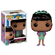 Funko POP! Television - Saved By The Bell Lisa Turtle Vinyl Figure 10cm