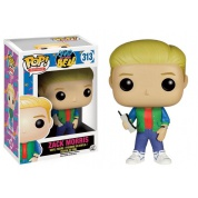 Funko POP! Television - Saved By The Bell Zack Morris Vinyl Figure 10cm