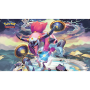 Pokemon Play Mat - Hoopa Unbound