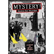 Mystery! Motive for Murder - EN