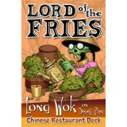 Lord of the Fries: Chinese Expansion - EN
