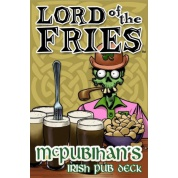 Lord of the Fries: Irish Pub Expansion - EN