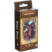 Doomtown: Reloaded ECG - Saddlebag 2 Expansion - EN