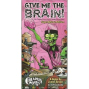 Give Me The Brain Superdeluxe Edition - EN