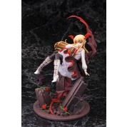 Rage Of Bahamut LITTLE QUEEN VANIA 1/8 Scale Ani Statue 19cm
