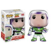 Disney POP! Toy Story 20th Anniversary - Buzz Lightyear Vinyl Figure 10cm