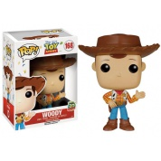 Funko - Disney POP! Toy Story 20th Anniversary - Woody Vinyl Figure 10cm