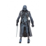 Assassin's Creed Series 4 Arno Dorian Eagle Vision Outfit Figur 17 cm