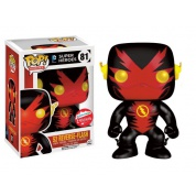 Funko POP! DC Comics - New 52 Reverse Flash Vinyl Figure 10cm Exclusive