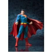 DC Comics Superman For Tomorrow ARTFX Statue 30cm