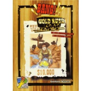 BANG! - Gold Rush - EN