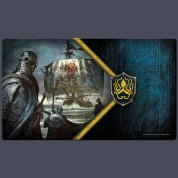 FFG - A Game of Thrones LCG 2nd Edition: Ironborn Reavers Playmat