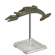 Star Trek: Attack Wing - I.K.S. Drovana (Wave 24) Expansion Pack - EN