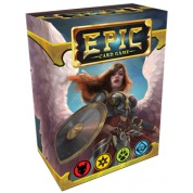 Epic Card Game Display (6 Packs) - EN