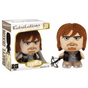 Funko Fabrikations The Walking Dead - Daryl Dixon Plush Action Figure 15cm