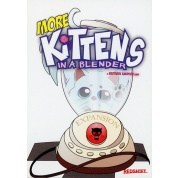 More Kittens in a Blender Expansion - EN