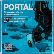 Portal: The Uncooperative Cake Acquisition Game - DE/CZ