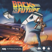 Back To The Future: An Adventure Through Time - EN