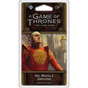 FFG - A Game of Thrones LCG 2nd Edition: No Middle Ground Chapter Pack - EN