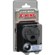 FFG - Star Wars X-Wing: Imperial Maneuver Dial Upgrade Kit - EN