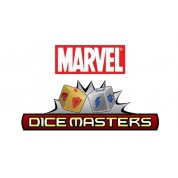 Marvel Dice Masters - Civil War Team Box - EN