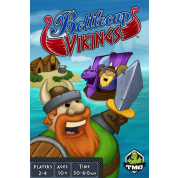 Bottlecap Vikings - EN
