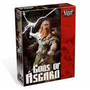 Blood Rage: Gods of Asgard - EN