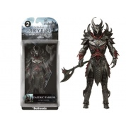 Funko Legacy Collection - Skyrim Daedric Warrior Action Figure 15cm